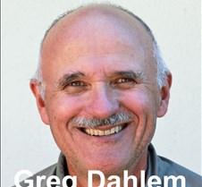 Greg Dahlem