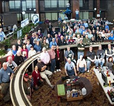 2012 Diamondhead Steamup Group Photo