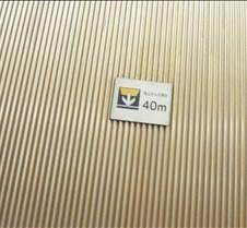 Roppongi Station 40m Underground
