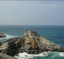Church of Portovenere