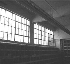 Parts Room
