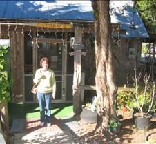 Annies Cafe @ Cedar Key
