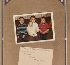 Don Kranz Kids