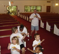2007 VBS closing program and picnic 029