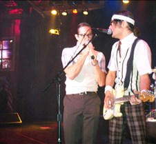 8616 The Spazmatics