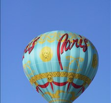 Paris LV Balloon