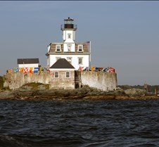 Rose Island Lighthouse  3