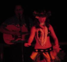 Hula Girl - 2