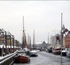 'Canal' Copenhagen, Denmark