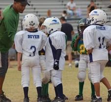 10-27-07 Hawks Football