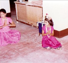 22-Competetions, Quiz salangai Pooja Awd