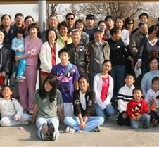 2008 JT/CT Alumni Reunion-Hot Springs Trip Hot Springs -Arkansas Trip