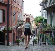 Bellagio Balcony