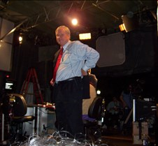 Chris Matthews Prepping