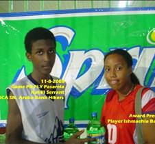 1182008 Game PB-PLY Pasarela Kahill Serr