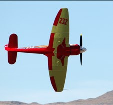Reno Air Races 2006, Unlimited Class