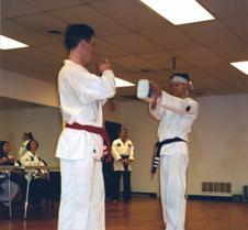 Karate Promotion 10