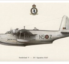SHORT SUNDERLAND IMAGES Images of the Short Sunderland Aircraft
