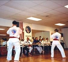 Karate Promotion 6