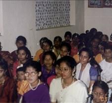 16-Competetions, Quiz salangai Pooja Awd