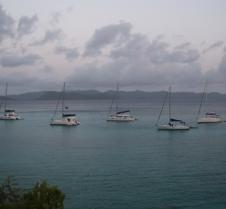 White Bay, Joost van Dyke