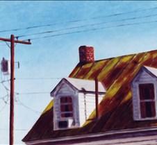 Tin Roof I