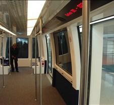 DFW - Airport Tram