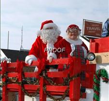 Santa and Mrs. Santa