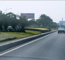 Dongguan Roads