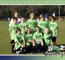DareRec_Barracudas Dare County Recreation Soccer __ Barracudas