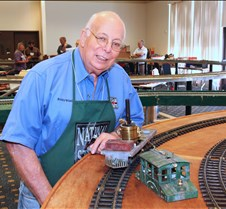 Sonny Wizelman & His Steeple Cab Loco