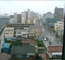 Omiya in Saitama City