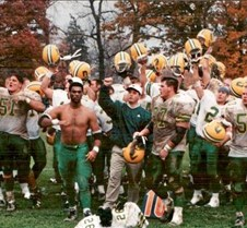 Tiffin Footbal 1998