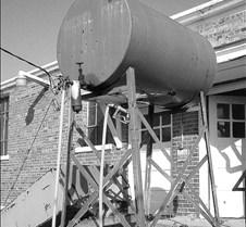 Storage Tank B&W