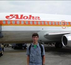 Aloha Funbird at KOA - Josh Pose