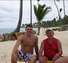 Brian and Uncle Bob