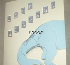 Dinosaur_card(A6)