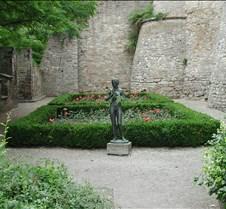 Goddess of Bernburg