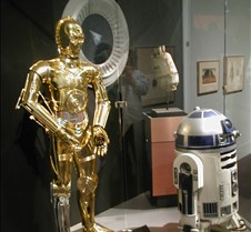 056 C3P, R2D2 (and me)