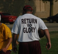 Return to Glory