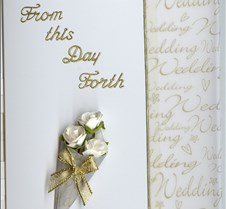 Harmonica-Wedding_vellum_wrapped_bouquet