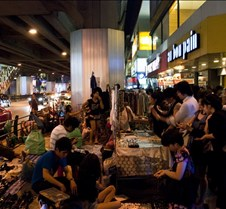 Shopping Street - Siam Square to Chidlom