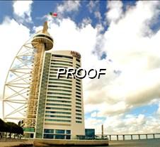 Torre Vasco Lisboa