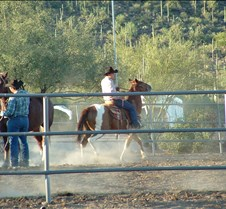 Tucson Lazy K cowboys 1