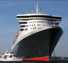 Queen Mary II  #4