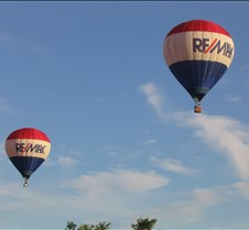 Plano Balloon Festival Sept 03