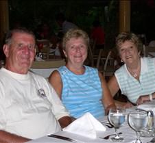 Bet, Bob, and Ruth