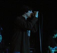 Y&T n Eric Martin NYE 2006/07