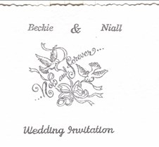 Invite-Wedding