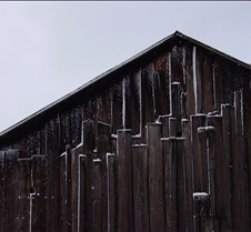 Old Whidbey Shoemaker's Barn
